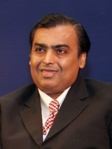 Mukesh_Ambani told secrets of success