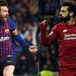 Liverpool Beat Barcelona