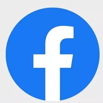 Faceook New Logo