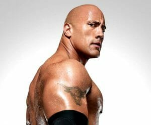 The Rock Net Worth
