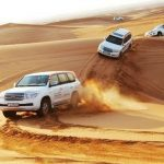 Dubai Desert Safari Adventure
