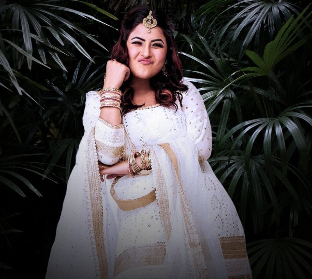 Shehnaaz Kaur Gill 1