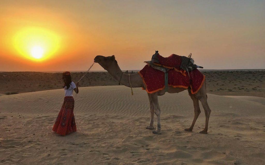 The Best Overnight Desert Safari UAE Trip