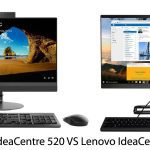 Lenovo IdeaCentre 520 VS Lenovo IdeaCentre A340