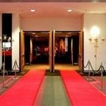 Red carpet Dubai