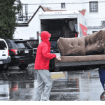Top Tips to Make Smooth Moving in the rainy season