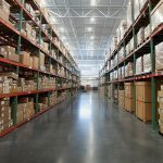 How To Efficiently Use Warehouse Space And Reduce Expense