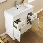 floor standing vanity unit