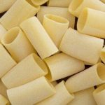 All About The Sizzling Paccheri Pasta