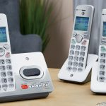 Best 3 AT&T Cordless Phones of 2020 in the USA for Seniors