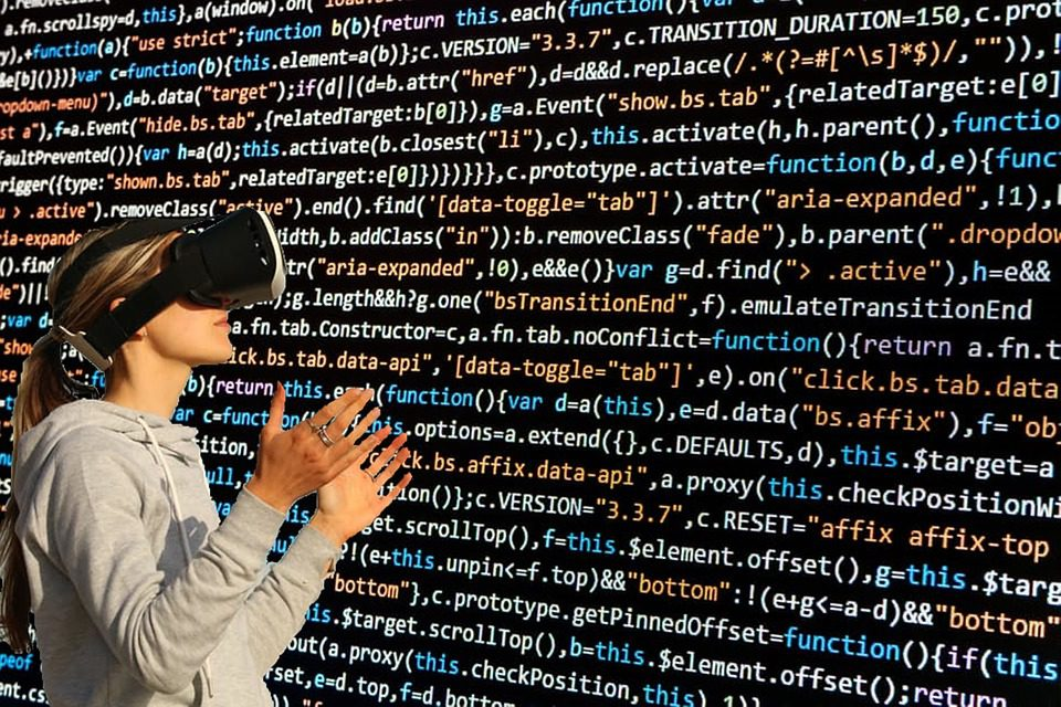 Virtual Reality and Its Influence in Changing Our Future