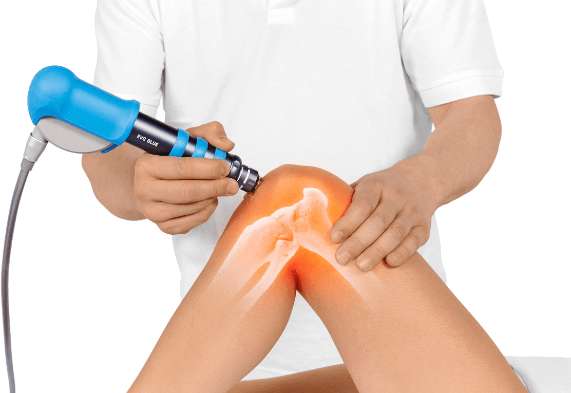 Shockwave Therapy Canada
