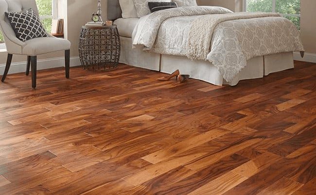 This is affordable and reliable Hardwood Flooring in Columbus