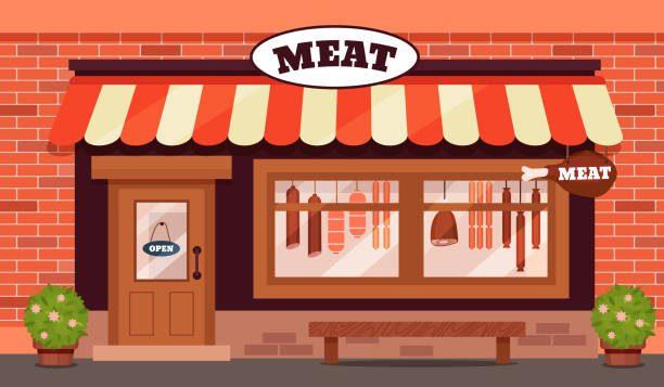 butcher shop business