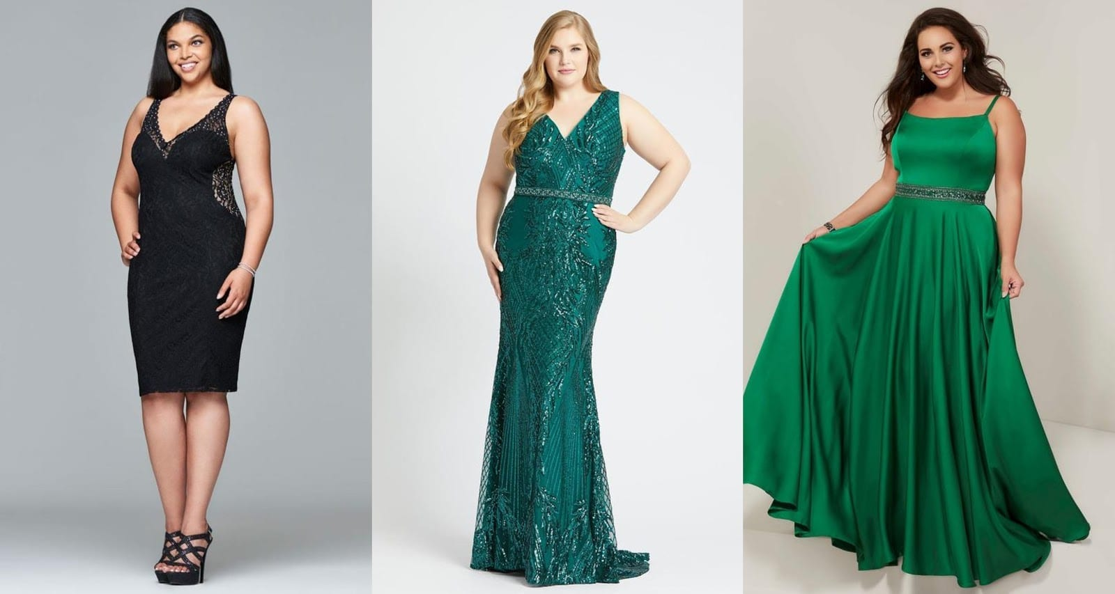4 Useful Shopping Tips That Plus Size Women Must Know