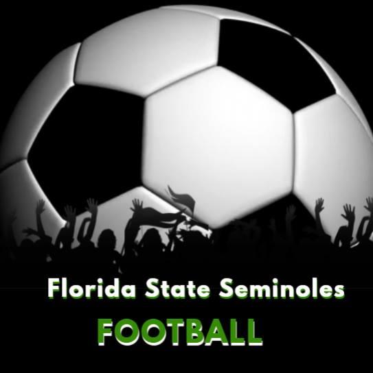 It's All About FSU Football Team