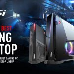 MSI Gaming PCs UK