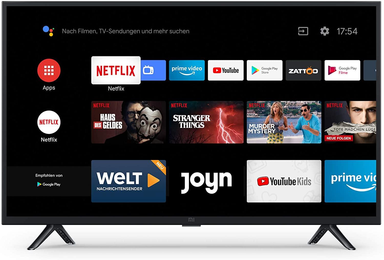 Netflix Auf Fernseher