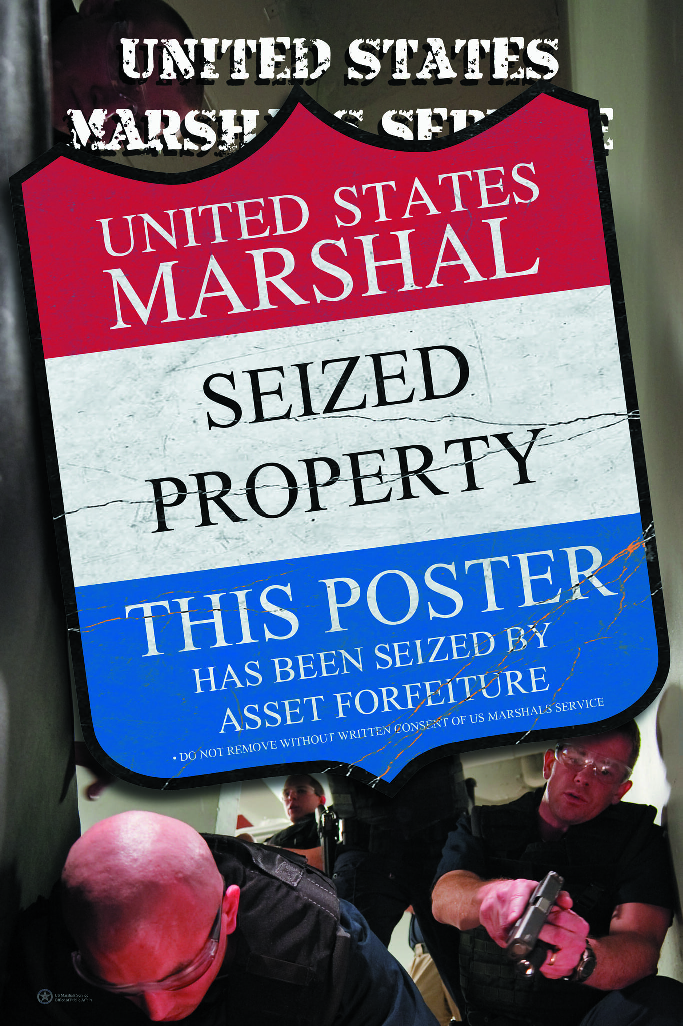 Use of forfeiture