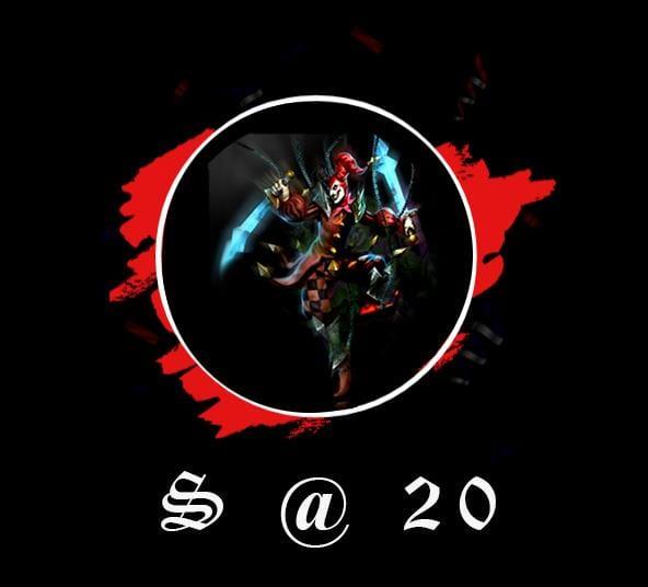 Basic Information of Surrender at 20 (S@20)
