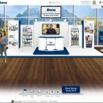 Virtual Booth Is A Great Part Of Your Event to Communicate With Problems