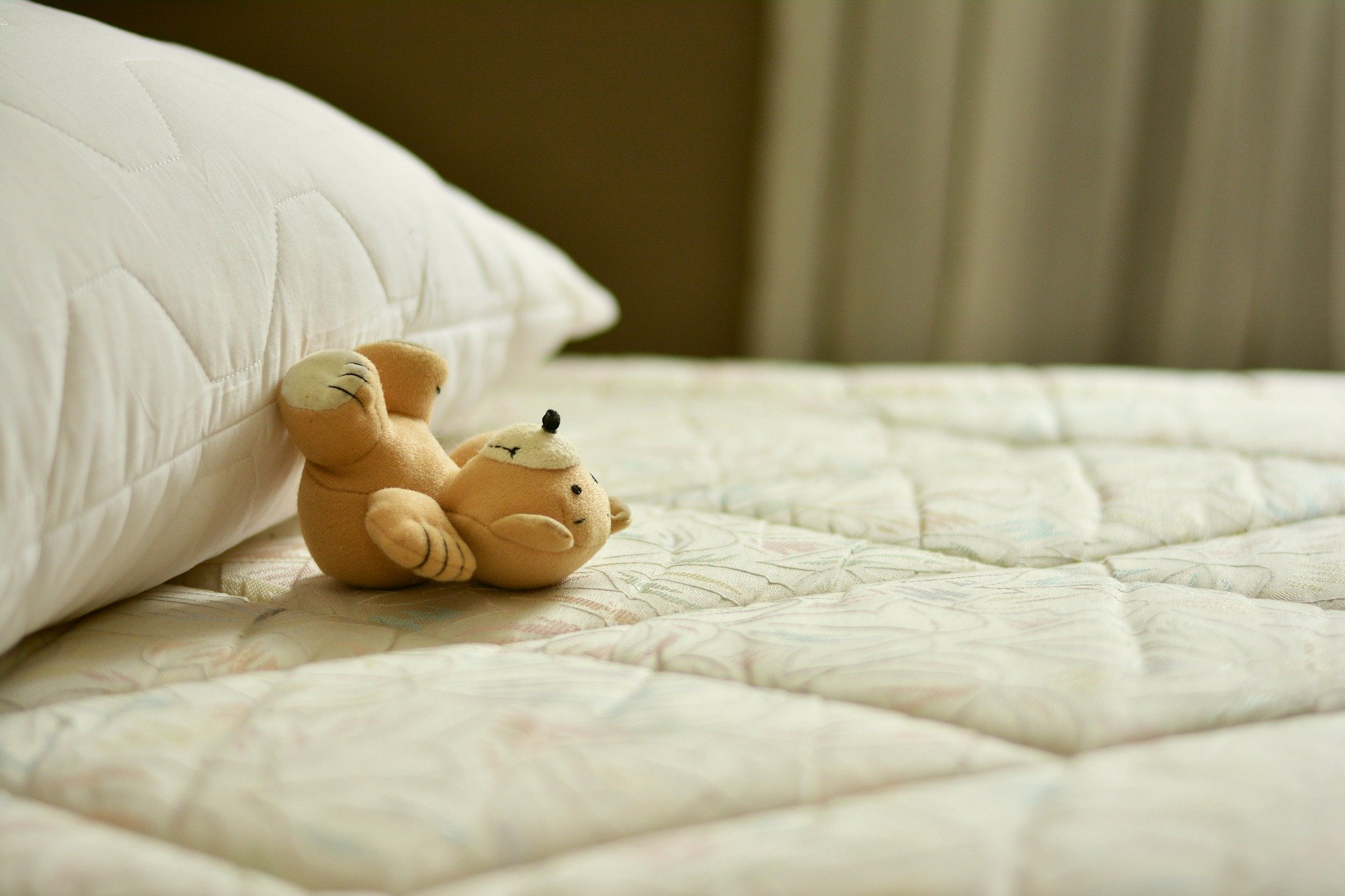 Five Factors You Must Know In Order To Buy The Best Mattress For Yourself