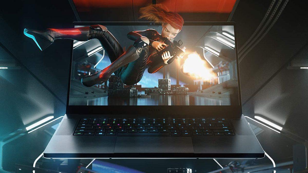 Gaming Laptops in UK