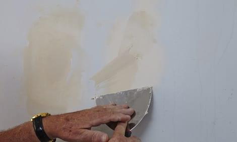 Top 5 Secrets to a Successful DIY Sheetrock Repair
