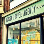 Traditional Travel Agencies