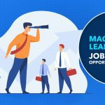 Job opportunities in Machine Learning
